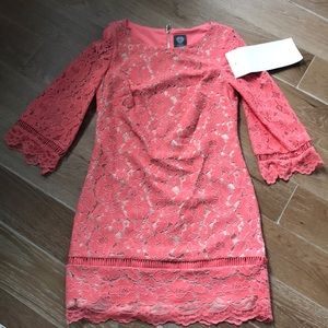 "Vince Camuto ""Mel"" dress NWT"